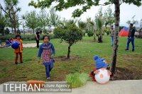 Tehran, Iran - Sizdah Bedar 1395 (2016) 03
