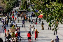 Tehran, Iran - Sizdah Bedar 1395 (2016) 06