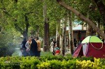 Tehran, Iran - Sizdah Bedar 1395 (2016) 37