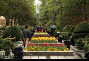 Tehran, Iran - Sudden spring rain in Tehran 21