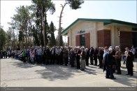 Zoroastrian Farvardinegan Ceremony 1395 (2016) in Iran - Tehran - 111