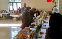 Zoroastrian Farvardinegan Ceremony 1395 (2016) in Iran - Tehran - 86