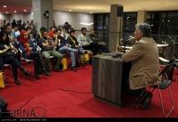 Fajr International Film Festival 2016 at Charsou Cineplex in Tehran, Iran - 07 - Actor Reza Kianian