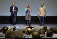 Fajr International Film Festival 2016 at Charsou Cineplex in Tehran, Iran - 08 - QA Session