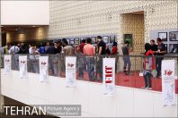 Fajr International Film Festival 2016 at Charsou Cineplex in Tehran, Iran - 10