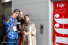 Fajr International Film Festival 2016 at Charsou Cineplex in Tehran, Iran - 15