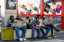 Fajr International Film Festival 2016 at Charsou Cineplex in Tehran, Iran - 20