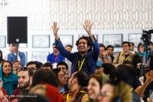 Fajr International Film Festival 2016 at Charsou Cineplex in Tehran, Iran - 21