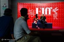 Fajr International Film Festival 2016 at Charsou Cineplex in Tehran, Iran - 24