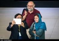 Fajr International Film Festival 2016 at Charsou Cineplex in Tehran, Iran - 33