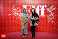 Fajr International Film Festival 2016 at Charsou Cineplex in Tehran, Iran - 35