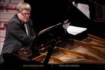 Tehran Contemporary Music Festival 2016 - Geert Callaert (Piano) - Belgium