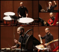 Tehran Contemporary Music Festival 2016 - Lugano Ensemble - 04 - Switzerland