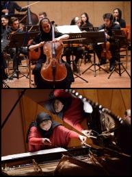 Tehran Contemporary Music Festival 2016 - Nilper Orchestra - 02a - Iran