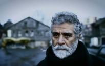 "Iranian film ""Rhino season"" by Bahman Ghobadi (Fasle Kargadan, 2012)"
