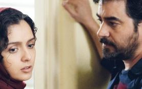 "Iranian film ""The Salesman"" by Asghar Farhadi (Forushande, 2016)"
