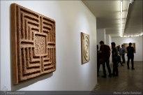 Grigorian, Marcos - 'Earth Works' - 2016 - Dastan Gallery in Tehran, Iran - 01