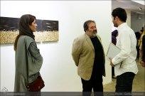 Grigorian, Marcos - 'Earth Works' - 2016 - Dastan Gallery in Tehran, Iran - 02