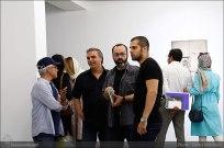 Grigorian, Marcos - 'Earth Works' - 2016 - Dastan Gallery in Tehran, Iran - 09