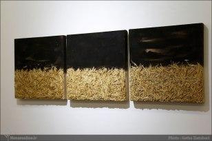 Grigorian, Marcos - 'Earth Works' - 2016 - Dastan Gallery in Tehran, Iran - 11