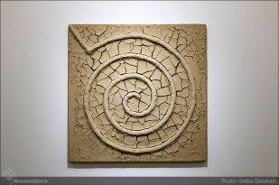 Grigorian, Marcos - 'Earth Works' - 2016 - Dastan Gallery in Tehran, Iran - 14