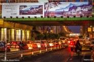 Tehran, Iran – Billboards swap – Tehran is an art gallery 2016 – 006