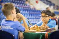 2016 World Youth U16 Chess Olympiad - Iranian team - Board 2 - Alireza Firouzja