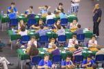 2016 World Youth U16 Chess Olympiad - Round 6 - Russia vs. Iran - 2