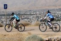 Fars, Iran - National Mountain Bike Championships - Women - 09 (Photo credit Elahe Pour Hossein - YJC)