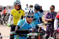 Fars, Iran - National Mountain Bike Championships - Women - 12 (Photo credit Elahe Pour Hossein - YJC)