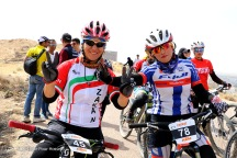 Fars, Iran - National Mountain Bike Championships - Women - 13 (Photo credit Elahe Pour Hossein - YJC)