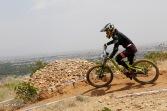 Fars, Iran - National Mountain Bike Championships - Women - 22 (Photo credit Elahe Pour Hossein - YJC)