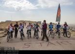 Fars, Iran - National Mountain Bike Championships - Women - 31 (Photo credit IRNA)
