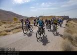 Fars, Iran - National Mountain Bike Championships - Women - 32 (Photo credit IRNA)