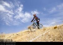 Fars, Iran - National Mountain Bike Championships - Women - 34 (Photo credit IRNA)