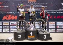 Fars, Iran - National Mountain Bike Championships - Women - 59 (Photo credit IRNA)