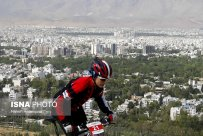 Fars, Iran - National Mountain Bike Championships - Women - 65 (Photo credit Hanieh Hoseinpour - ISNA)