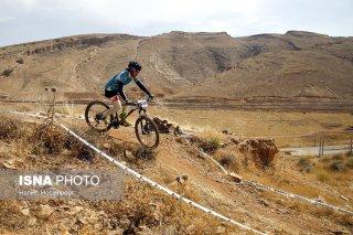 Fars, Iran - National Mountain Bike Championships - Women - 71 (Photo credit Hanieh Hoseinpour - ISNA)