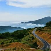 Semnan and Golestan Provinces, Iran - Cloud Forest (Jangal-e Abr) - 12