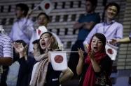 2016 FIBA Asia Under-18 Championship - Fans 4