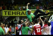 2016 FIBA Asia Under-18 Championship - Iranian team 2
