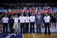 2016 FIBA Asia Under-18 Championship - Japanese team