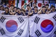 2016 FIBA Asia Under-18 Championship - Korean team