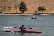 Javar, Mahsa - Iranian rower - 2016 Rio Olympic Games - Foto by Hamid Amlashi for ISNA - 4