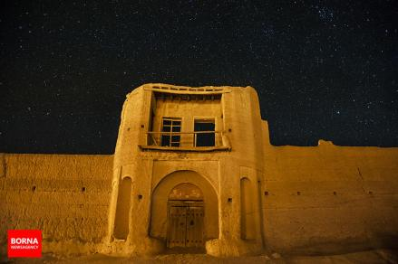 Markazi, Iran - Khoravand Village - Watching Perseids (August, 2016) - Borna - 05