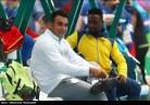 Rio 2016 - Athletics - Discus Throw - Ehsan Hadadi - Olympic Games in Rio de Janeiro, Brazil - 01 - Foto Mohammad Hasanzadeh (TNA)