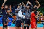 Rio 2016 - Volleyball - Group Stage - Iran-Russia - Olympic Games in Rio de Janeiro, Brazil - Foto Mehdi Zare (MNA)