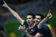 Rio 2016 - Volleyball - Iran-Cuba - Olympic Games in Rio de Janeiro, Brazil - 02 - Foto Payam Parsaei (YJC)