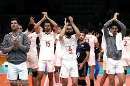 Rio 2016 - Volleyball - Quarterfinals - Iran-Italy - Olympic Games in Rio de Janeiro, Brazil - Foto Payam Parsaei (YJC) 03