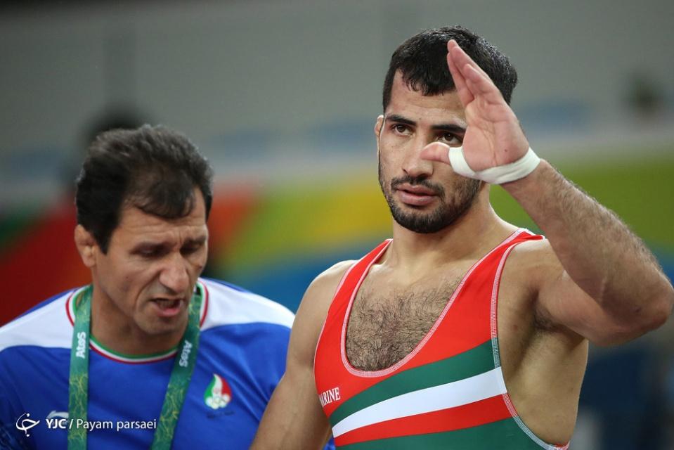 Omid Norouzi
